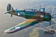 Mottys Paul Bennet Airshows Wirraway VH-WWY A2A 0050-ASO