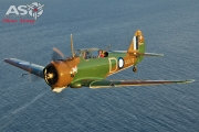 Mottys Paul Bennet Airshows Wirraway VH-WWY A2A 0330-ASO