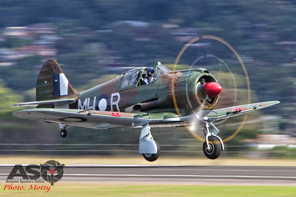Wings Over Illawarra Boomerang