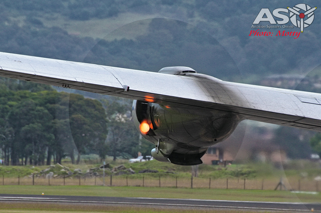 Wings Over Illawarra 2016 Connie-001