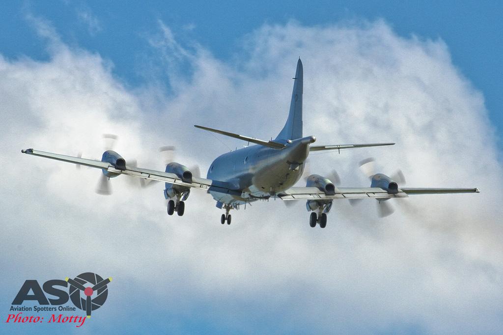 Wings Over Illawarra 2016 Orion-287