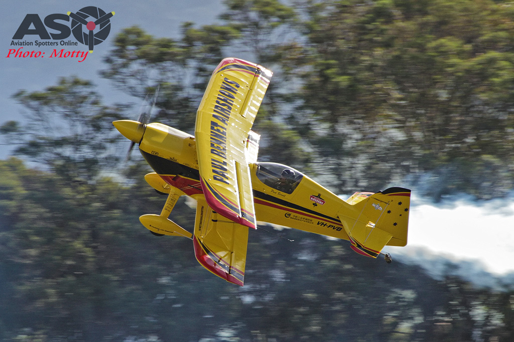 Wings Over Illawarra 2016 Paul Bennet-074