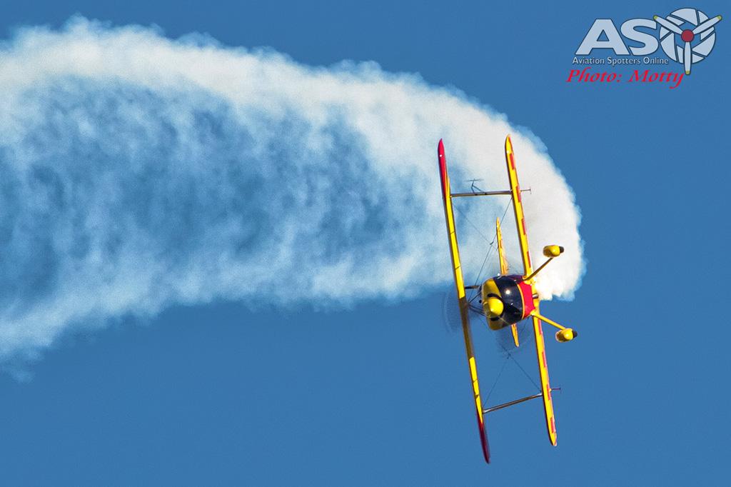 Wings Over Illawarra 2016 Paul Bennet-250