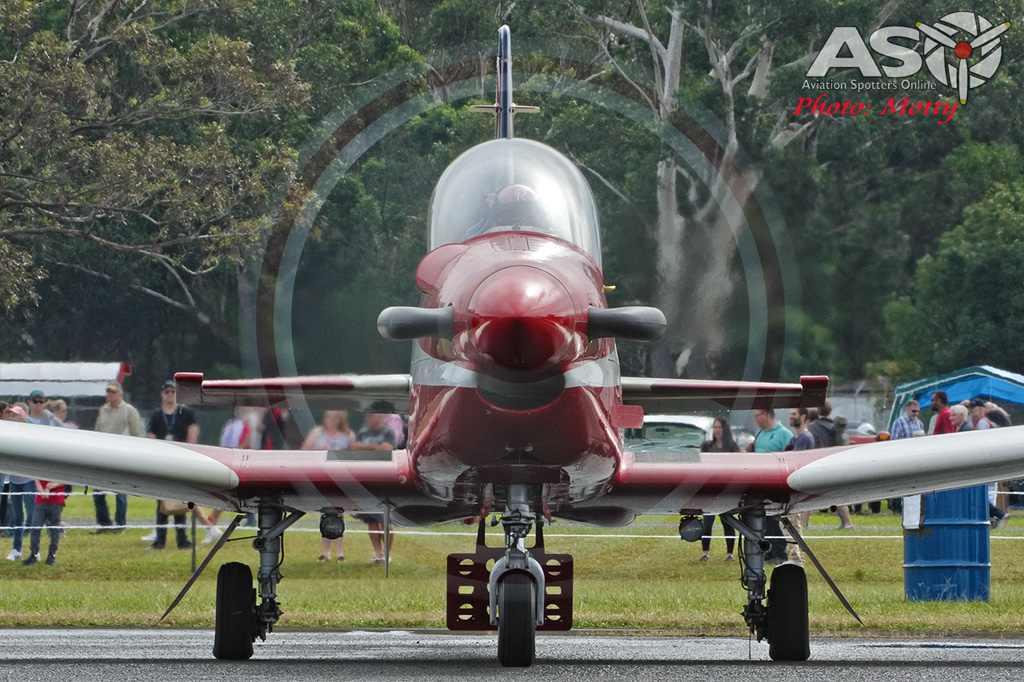 Wings Over Illawarra 2016 RAAF Roulettes-018