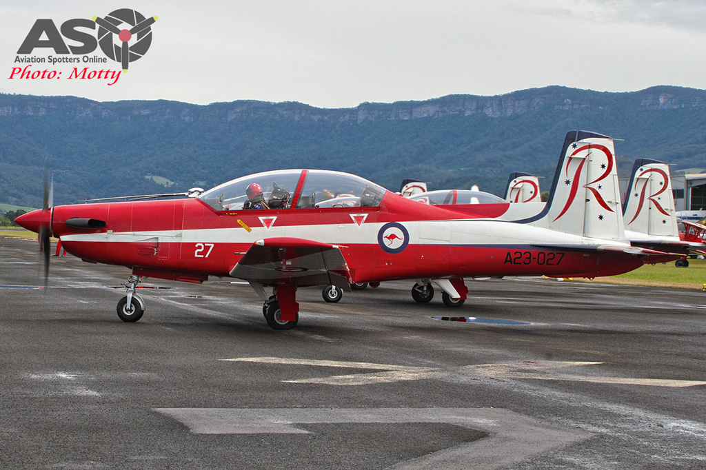 Wings Over Illawarra 2016 RAAF Roulettes-023