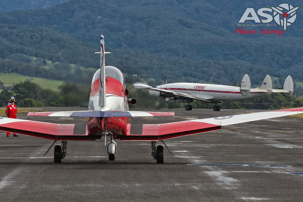 Wings Over Illawarra 2016 RAAF Roulettes-024