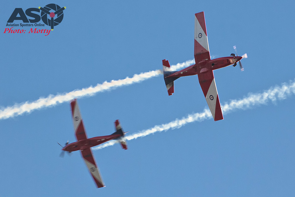 Wings Over Illawarra 2016 RAAF Roulettes-101