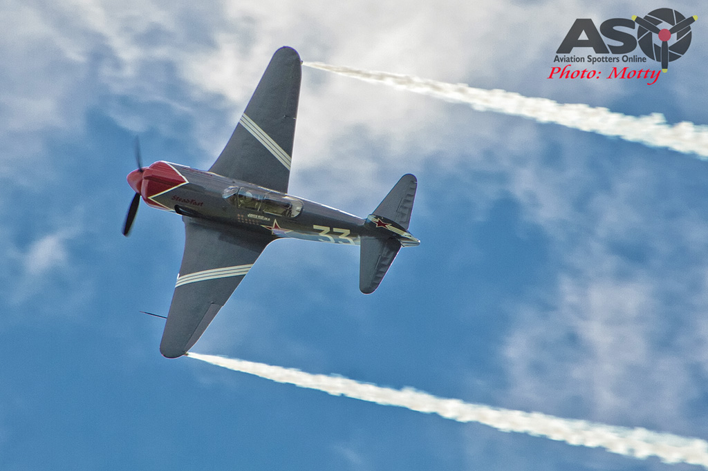 Wings Over Illawarra 2016 Steadfast-092
