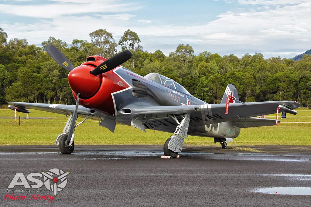 Wings Over Illawarra 2016 Steadfast-128