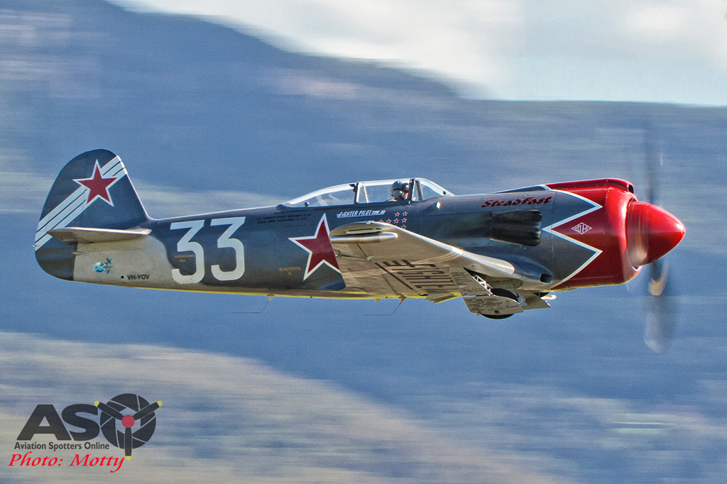 Wings Over Illawarra 2016 Steadfast-259
