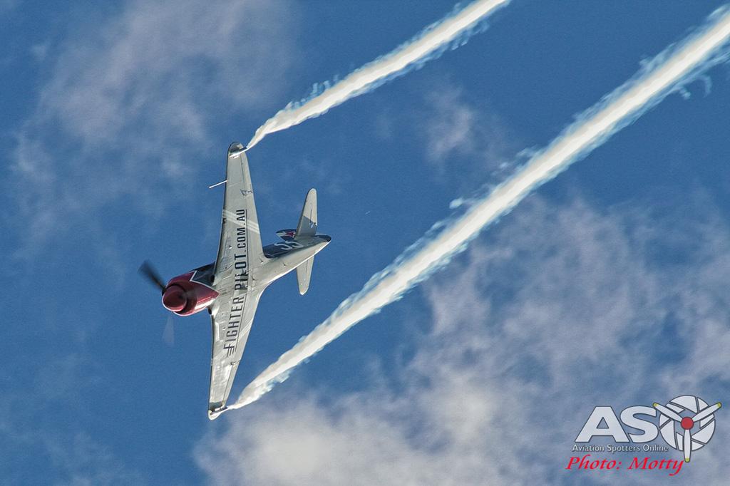 Wings Over Illawarra 2016 Steadfast-260