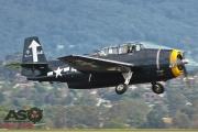 Wings Over Illawarra 2016 Avenger-082