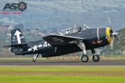 Wings Over Illawarra 2016 Avenger-086