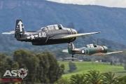 Wings Over Illawarra 2016 Avenger-188