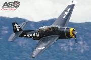 Wings Over Illawarra 2016 Avenger-190
