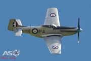 Wings Over Illawarra -2016 Caboolture Mustang-203