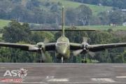 Wings Over Illawarra 2016 Caribou-021