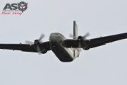 Wings Over Illawarra 2016 Caribou-033