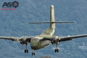 Wings Over Illawarra 2016 Caribou-034