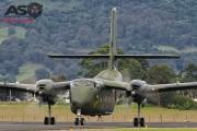 Wings Over Illawarra 2016 Caribou-035