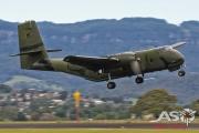 Wings Over Illawarra 2016 Caribou-158