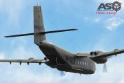 Wings Over Illawarra 2016 Caribou-159