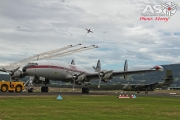 Wings Over Illawarra 2016 Connie-036