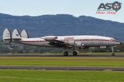 Wings Over Illawarra 2016 Connie-150