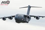 Wings Over Illawarra 2016 Globemaster III-172