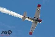 Wings Over Illawarra 2016 Harvard-080