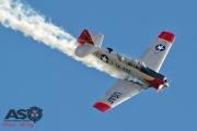 Wings Over Illawarra 2016 Harvard-081