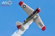 Wings Over Illawarra 2016 Harvard-185