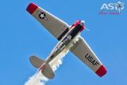 Wings Over Illawarra 2016 Harvard-186