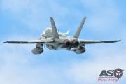 Wings Over Illawarra 2016 Hornet-087
