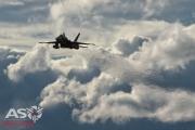 Wings Over Illawarra 2016 Hornet-090