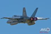 Wings Over Illawarra 2016 Hornet-294