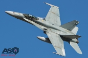 Wings Over Illawarra 2016 Hornet-295