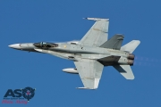 Wings Over Illawarra 2016 Hornet-297