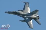Wings Over Illawarra 2016 Hornet-300