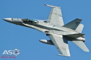 Wings Over Illawarra 2016 Hornet-301