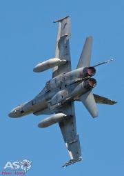 Wings Over Illawarra 2016 Hornet-302