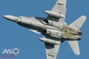 Wings Over Illawarra 2016 Hornet-303