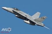 Wings Over Illawarra 2016 Hornet-304