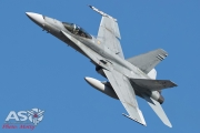 Wings Over Illawarra 2016 Hornet-305