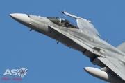 Wings Over Illawarra 2016 Hornet-306