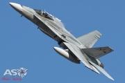 Wings Over Illawarra 2016 Hornet-307