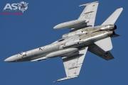 Wings Over Illawarra 2016 Hornet-309