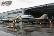 Wings Over Illawarra -2016 F-111C