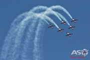 Wings Over Illawarra 2016 RAAF Roulettes-099