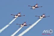 Wings Over Illawarra 2016 RAAF Roulettes-103